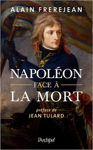 Bibliographie : bicentenaire de la mort de l'empereur Napoléon Ier 97828010