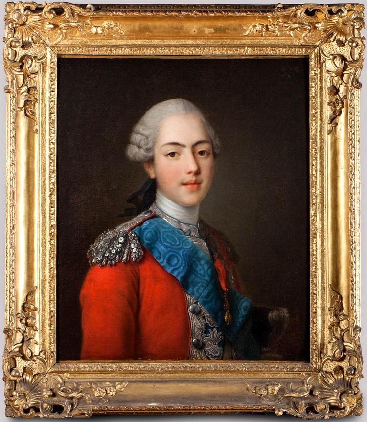 Le comte Charles-Philippe d'Artois, futur Charles X - Page 5 9_arto10