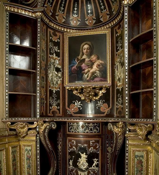 Le Palais royal de Turin (Palazzo Reale di Torino) 9_preg10