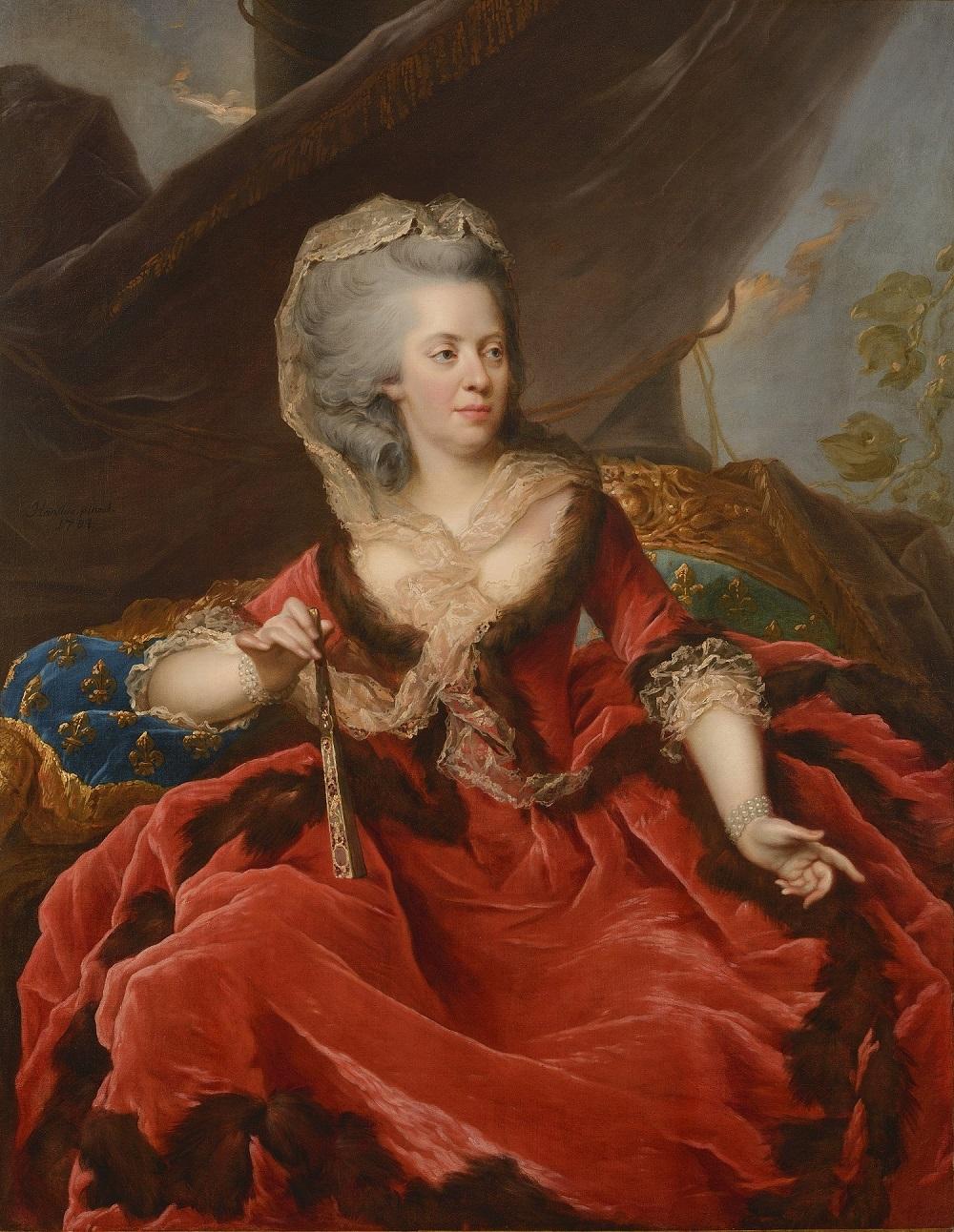 Marie-Adélaïde de France, dite Madame Adélaïde - Page 2 _dsc2210