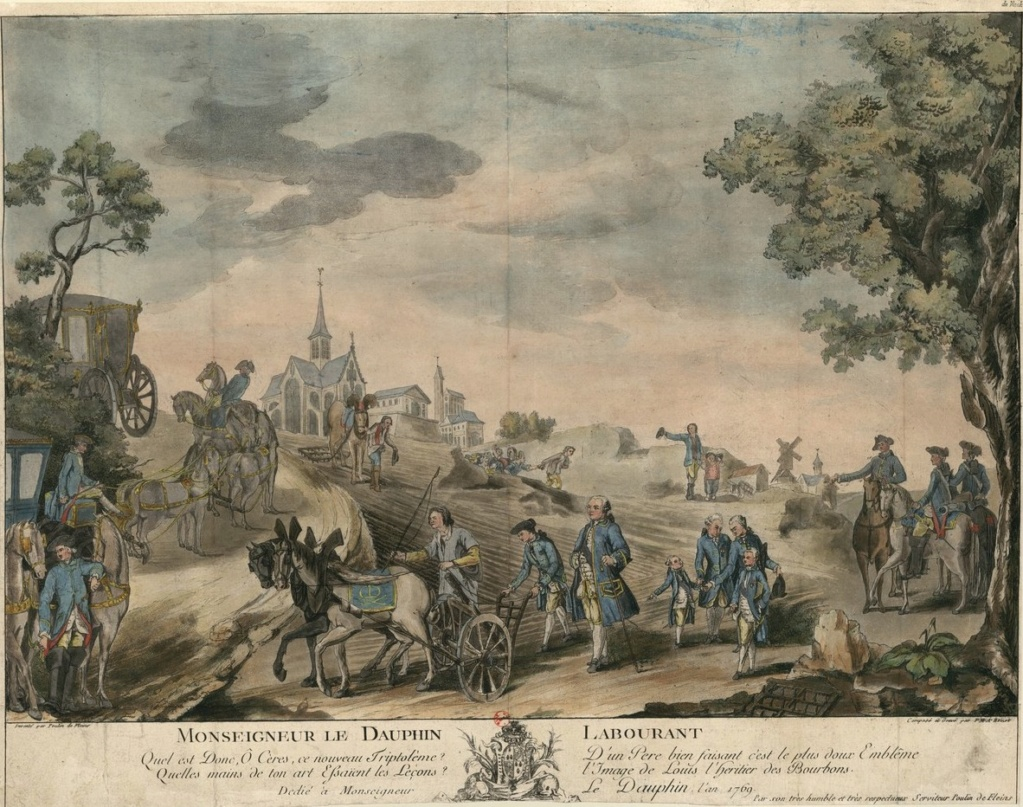 L'Ordre de Cincinnatus & la Société des Cincinnati _monse10