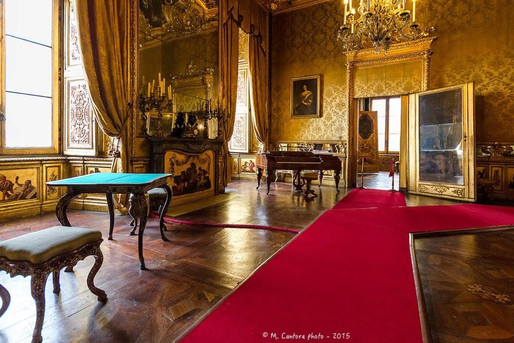 Le Palais royal de Turin (Palazzo Reale di Torino) A09eee10