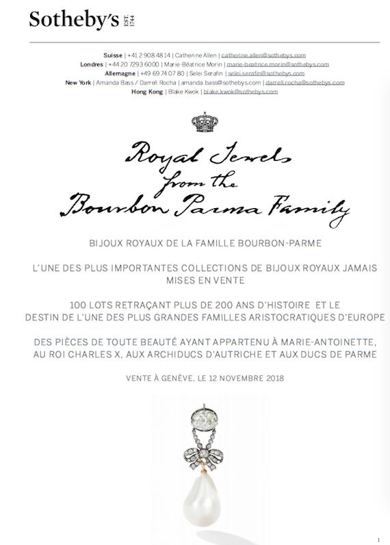 Quatre perles parmi les plus célèbres au monde : La Régente (Perle Napoléon), La Pélégrina, La Pérégrina, La perle de Marie-Antoinette - Page 2 A1010