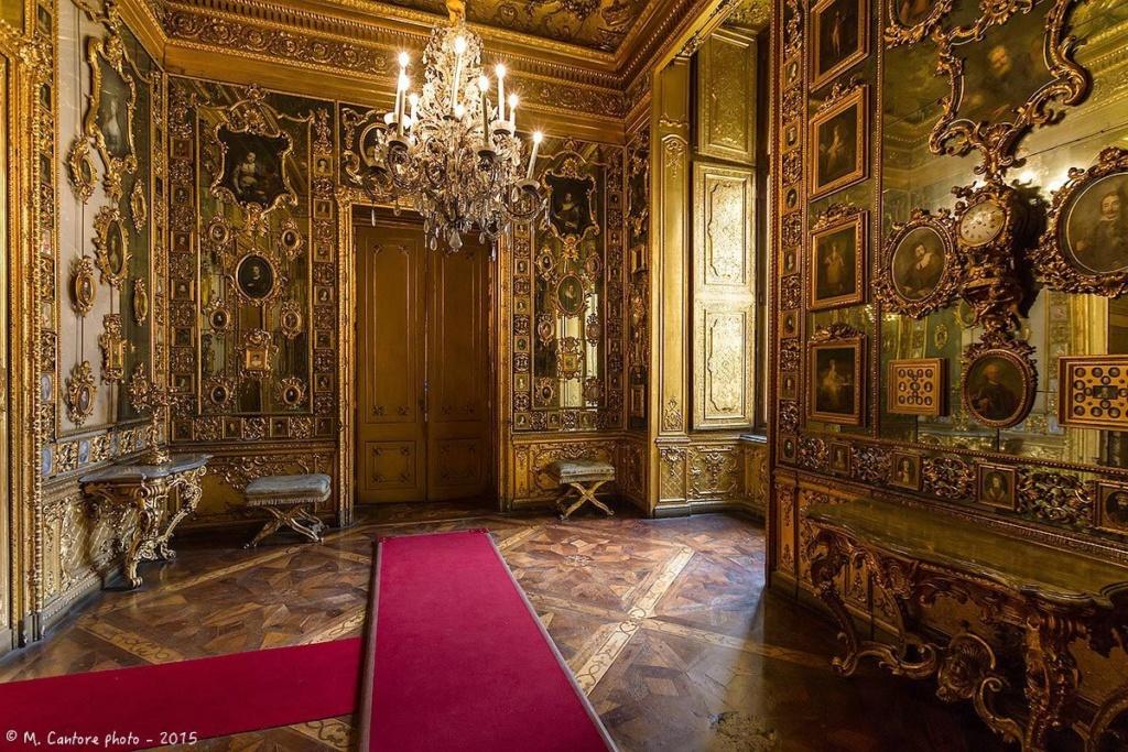 Le Palais royal de Turin (Palazzo Reale di Torino) A4496a10