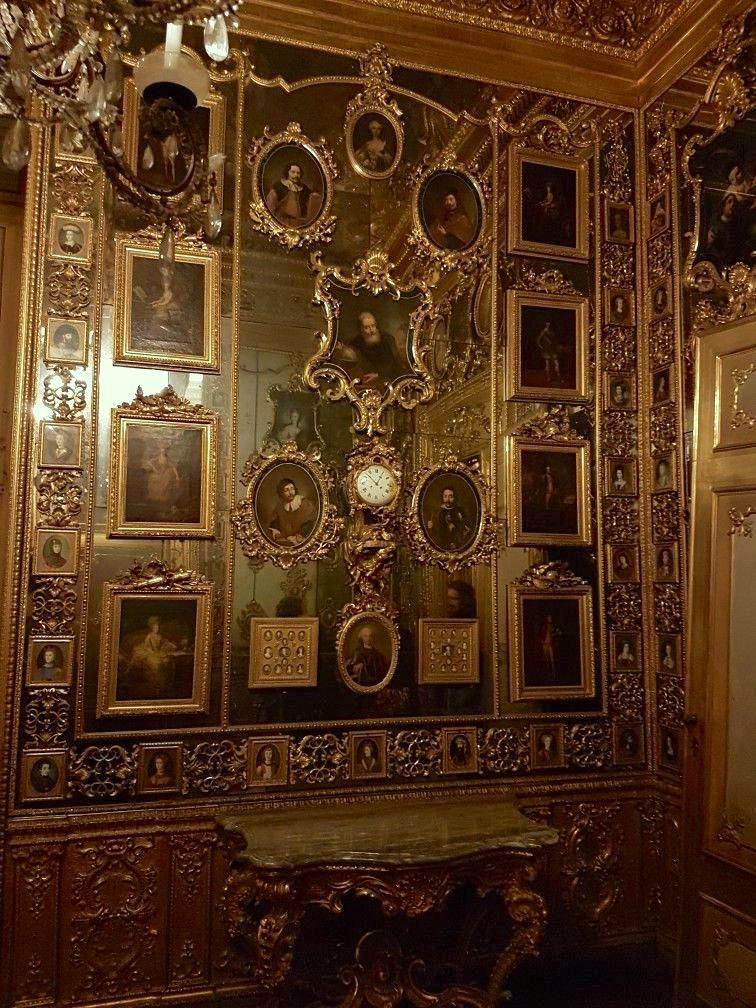 Le Palais royal de Turin (Palazzo Reale di Torino) A747e210
