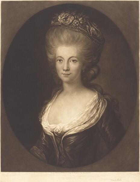 Portraits de la princesse de Lamballe - Page 11 A8f96510