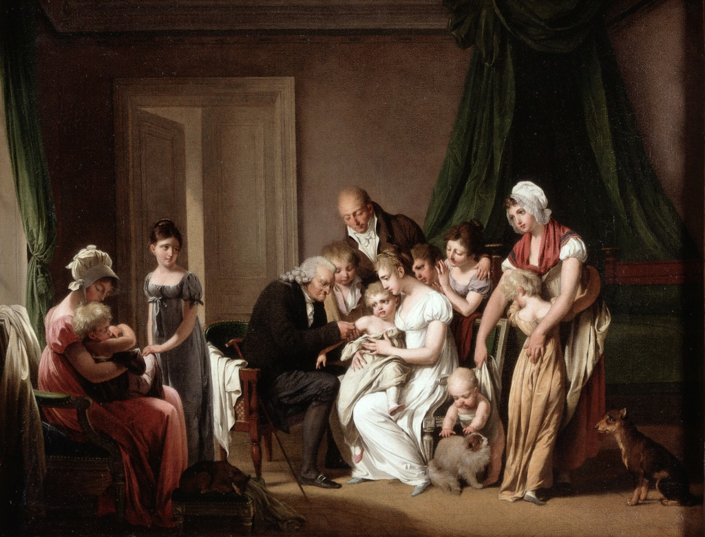 Louis-Léopold Boilly : peintre de la société parisienne de Louis XVI à Louis-Philippe A_vacc10