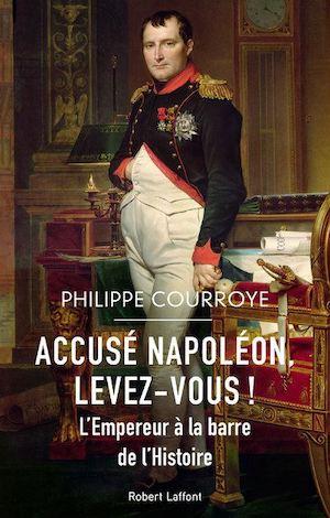 Bibliographie : bicentenaire de la mort de l'empereur Napoléon Ier Accuse10