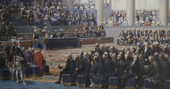 Expositions et conférences à la Chapelle expiatoire, Paris Actu_c10
