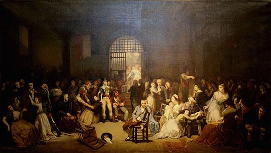 Expositions et conférences à la Chapelle expiatoire, Paris - Page 2 Actu_c12
