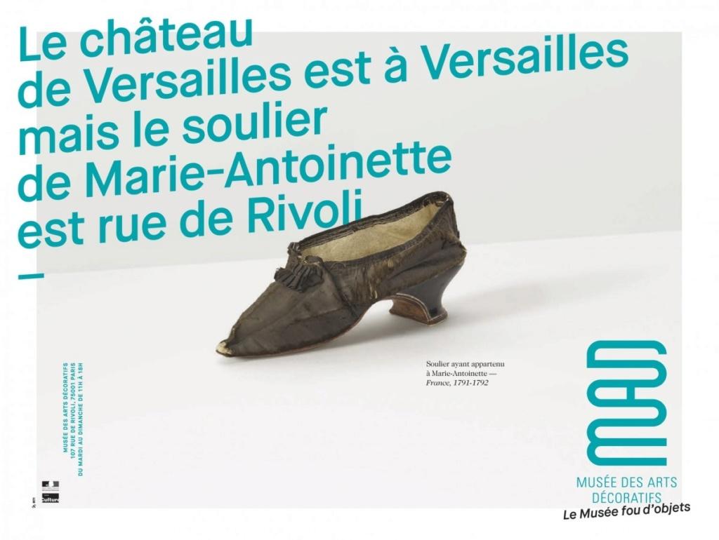Les souliers et chaussures de Marie-Antoinette  - Page 5 Ad_34510