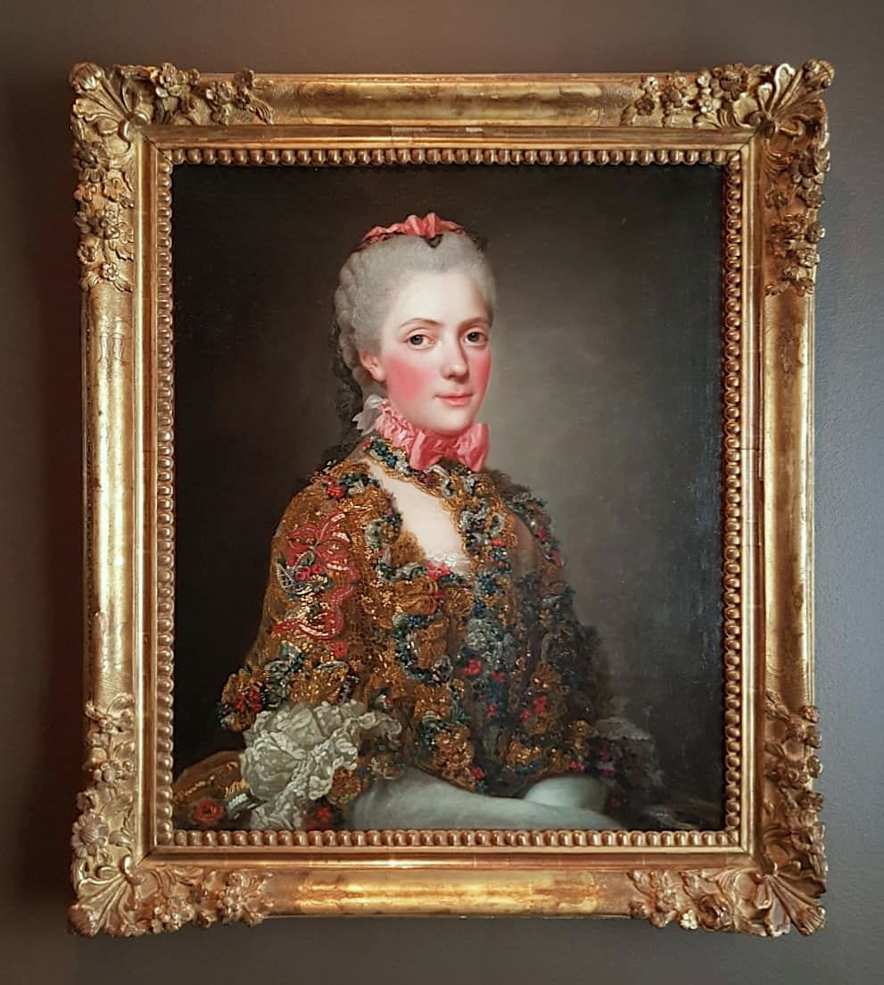 Marie-Adélaïde de France, dite Madame Adélaïde - Page 3 Adelai14