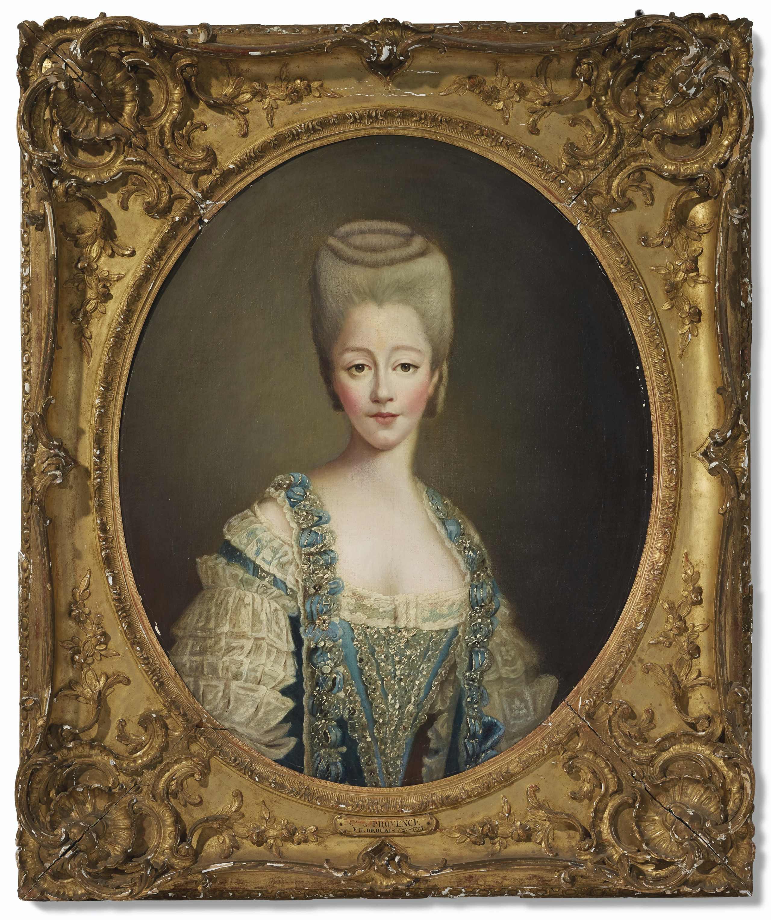 Marie-Joséphine de Savoie, comtesse de Provence - Page 10 After_10