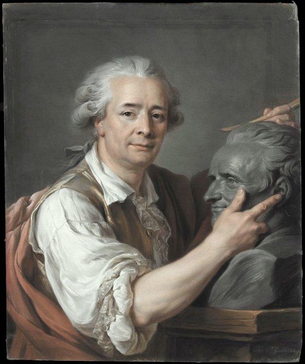 Adélaïde Labille-Guiard, peintre de Mesdames Ago21210