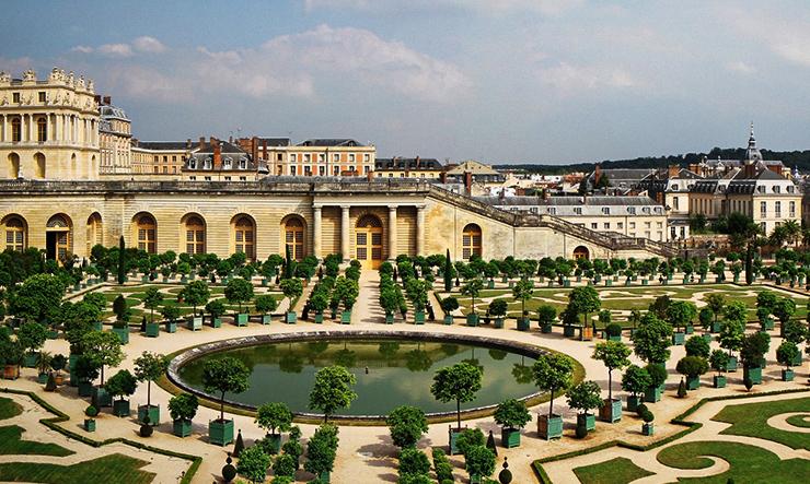 Hôtellerie de luxe et restaurant de haute gastronomie à Versailles : L'Hôtel du Grand Contrôle Airell11