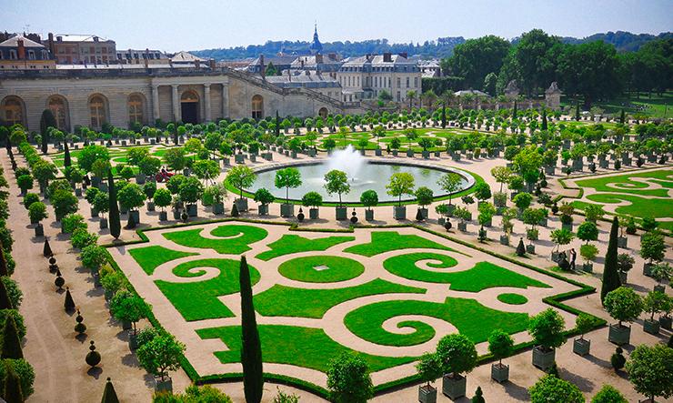 Hôtellerie de luxe et restaurant de haute gastronomie à Versailles : L'Hôtel du Grand Contrôle Airell12