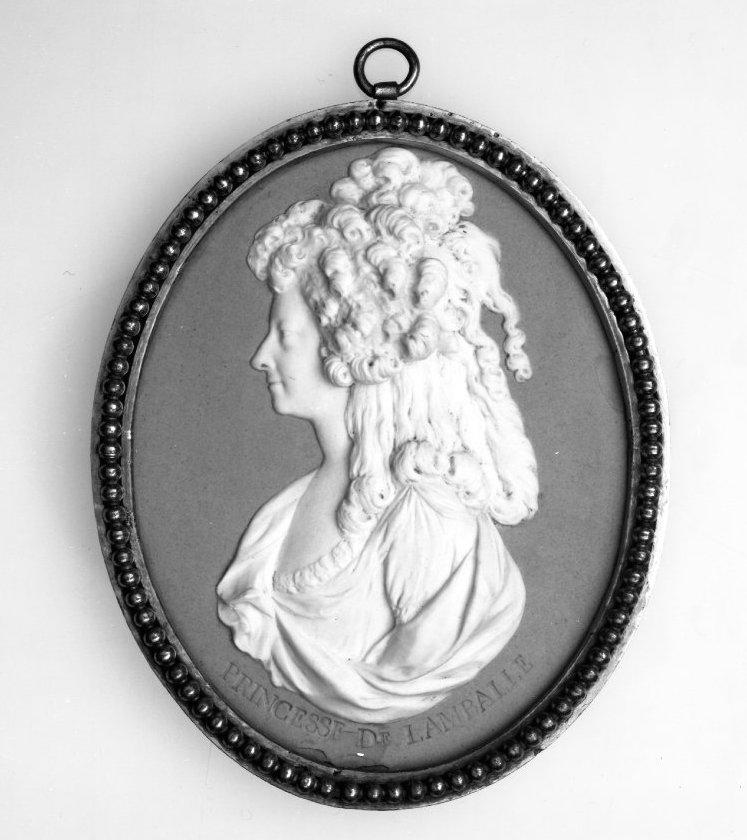 Lamballe - Portraits de la princesse de Lamballe - Page 7 An005810