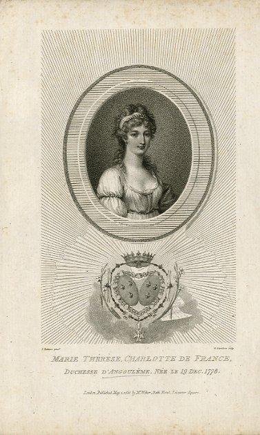 Portraits de Madame Royale, duchesse d'Angoulême - Page 5 An014610