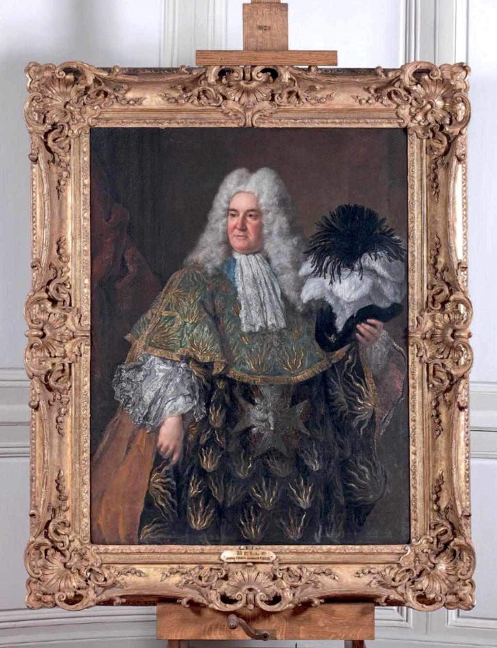 Biographie d'Antoine Crozat, le Français qui possédait l'Amérique. De Pierre Ménard Antoin11