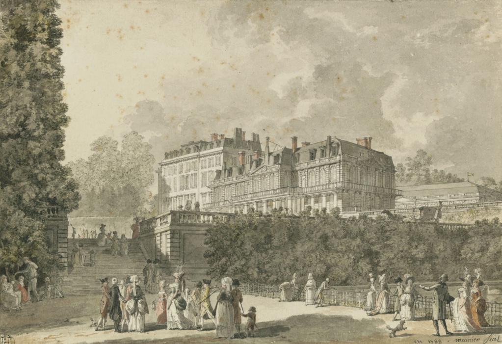 Le château de Saint-Cloud - Page 20 Antoin15