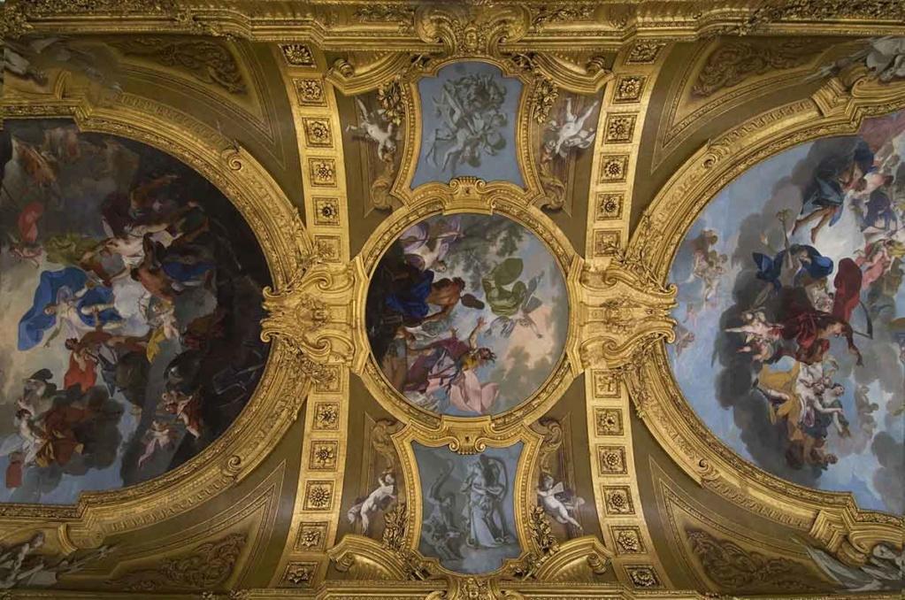 Le Palais royal de Turin (Palazzo Reale di Torino) Armeri10