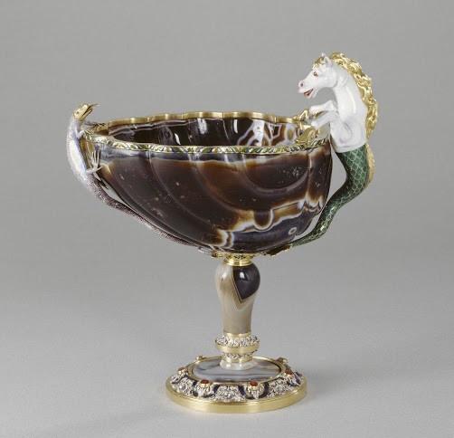 La collection de gemmes de Marie-Antoinette Art44210