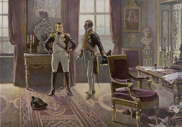 2021, année Napoléon. Bicentenaire de la mort de l'empereur Napoléon Ier.  - Page 3 Arte-s10