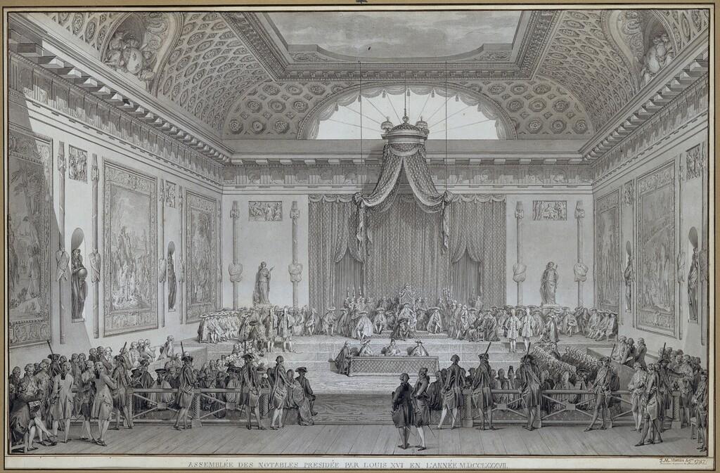 L'Assemblée des Notables  Assemb10