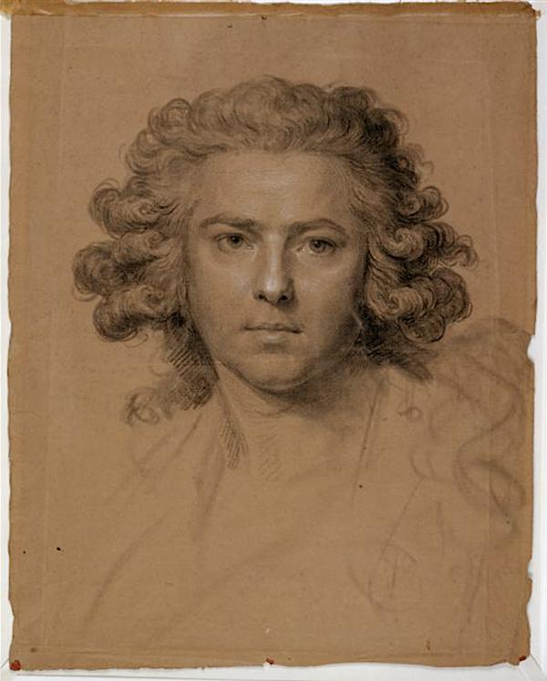 Jean-Baptiste-Jacques Augustin, peintre miniaturiste August11