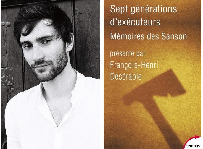 Expositions et conférences à la Chapelle expiatoire, Paris - Page 2 Auteur10