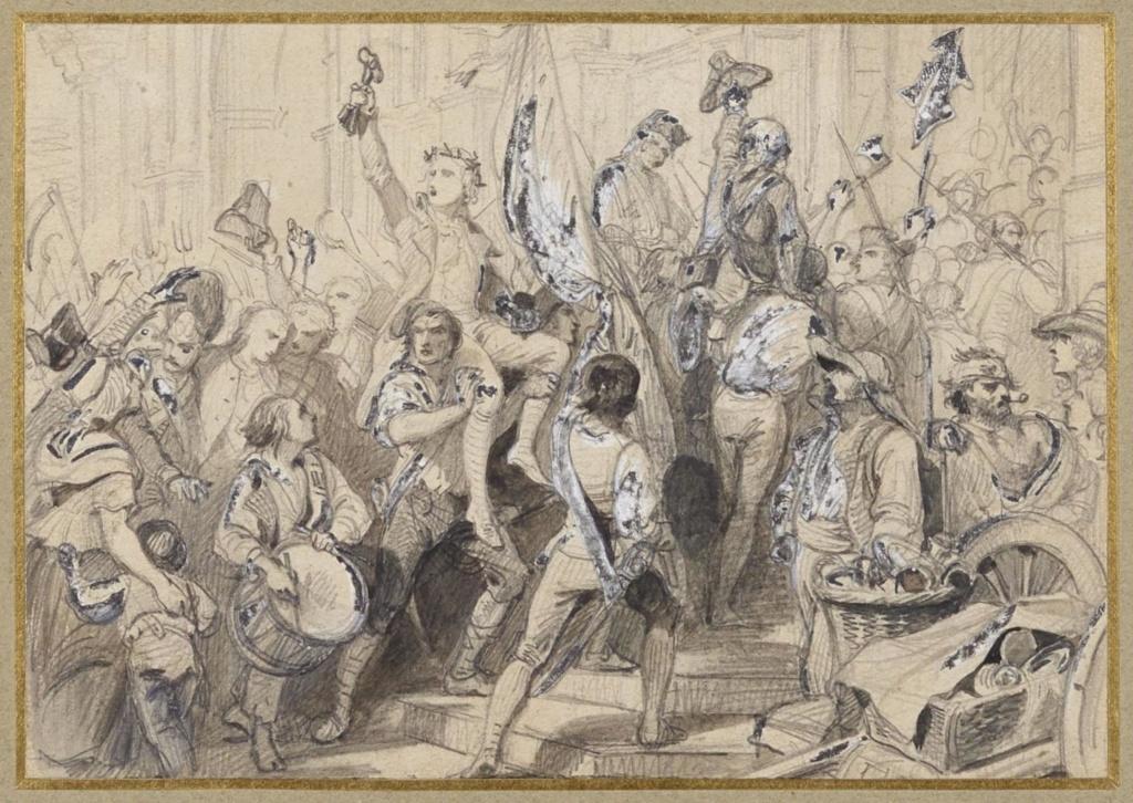14 juillet 1789 : la  prise de la Bastille - Page 2 Aze_pp10