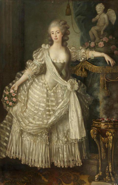 Mademoiselle Rosalie Duthé B4068910