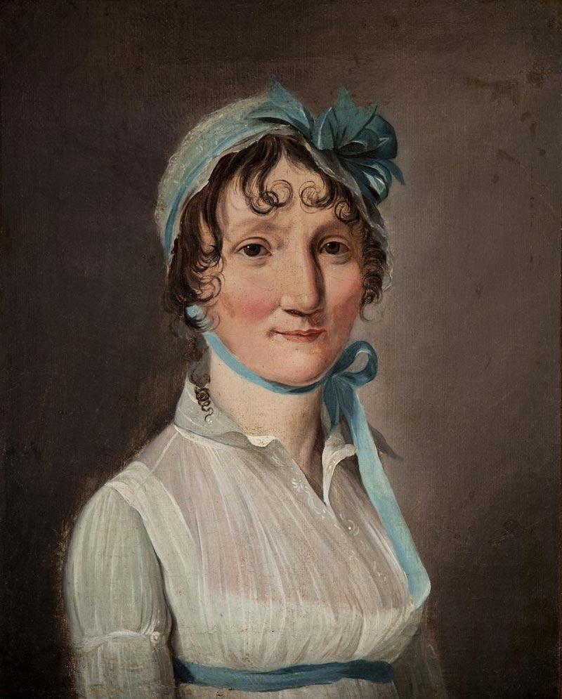 Louis-Léopold Boilly : peintre de la société parisienne de Louis XVI à Louis-Philippe B4146310