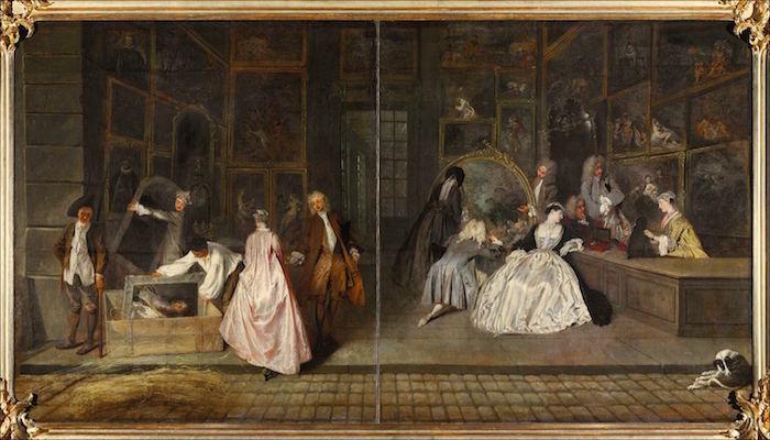 Exposition à Cognacq-Jay : La Fabrique du luxe - Les marchands merciers parisiens au XVIIIe siècle - Page 2 B5498511