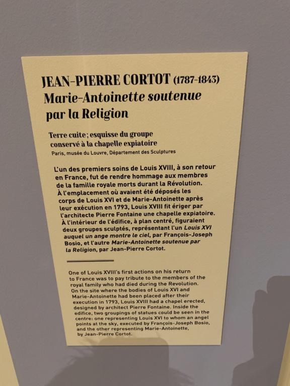 La Chapelle Expiatoire du square Louis XVI, à Paris - Page 2 B619e510