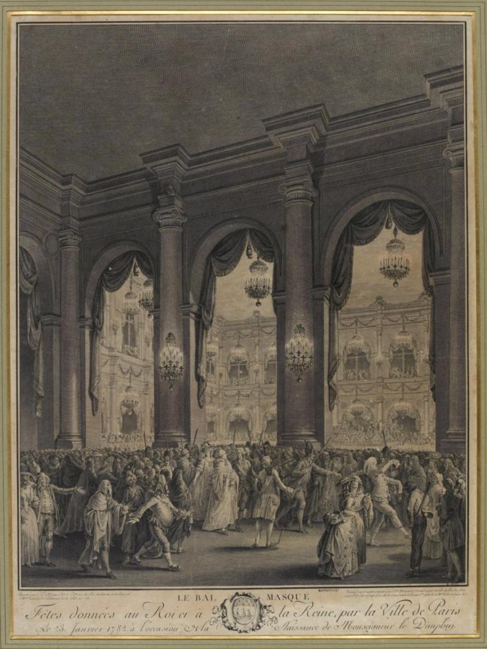 Joseph - Louis-Joseph de France, premier Dauphin - Page 4 Bal_ma10