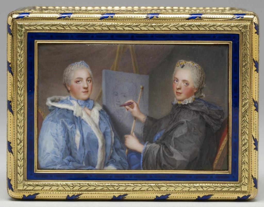 Marie-Adélaïde de France, dite Madame Adélaïde - Page 3 Barrie11