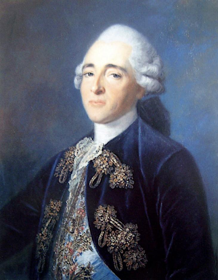 Pierre-Augustin Caron de Beaumarchais - Page 3 Beauma11
