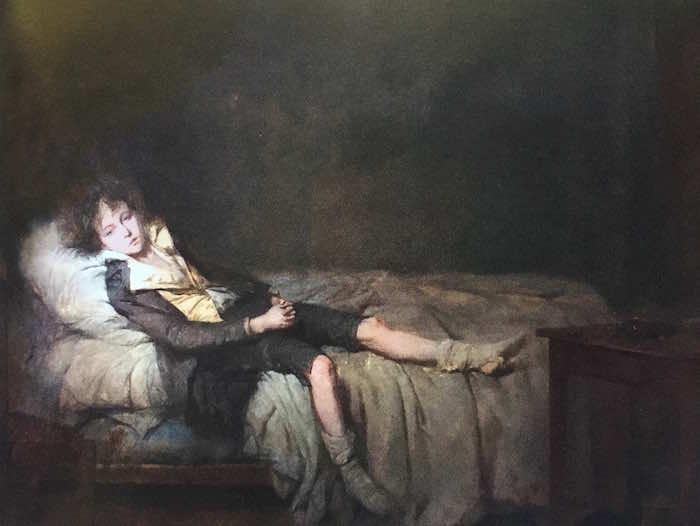 Les portraits de Louis XVII, prisonnier au Temple - Page 4 Beaume10