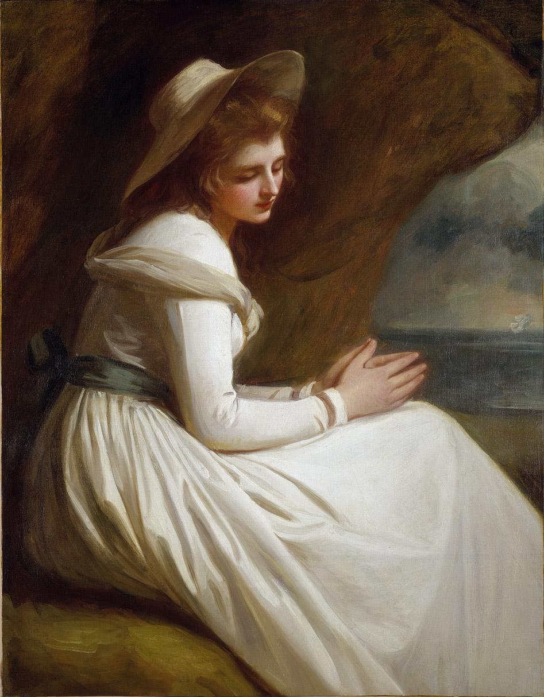 Emma Hart, Lady Hamilton, née Amy Lyons - Page 4 Bhc27310