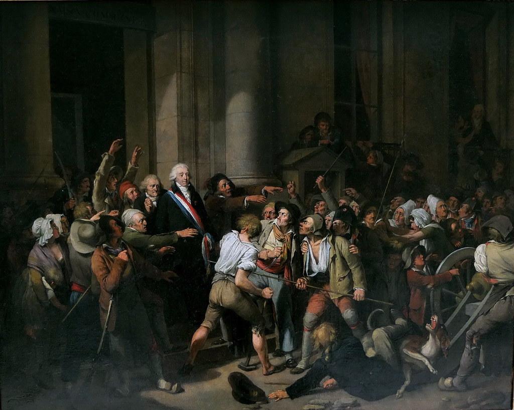 Louis-Léopold Boilly : peintre de la société parisienne de Louis XVI à Louis-Philippe Boillf10