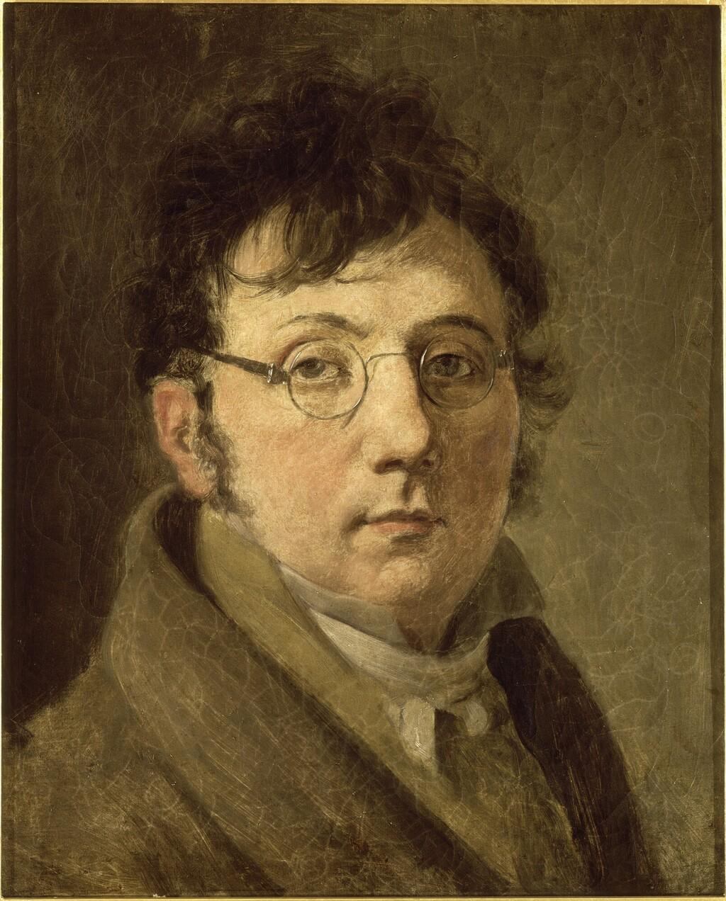 Louis-Léopold Boilly : peintre de la société parisienne de Louis XVI à Louis-Philippe Boilly11
