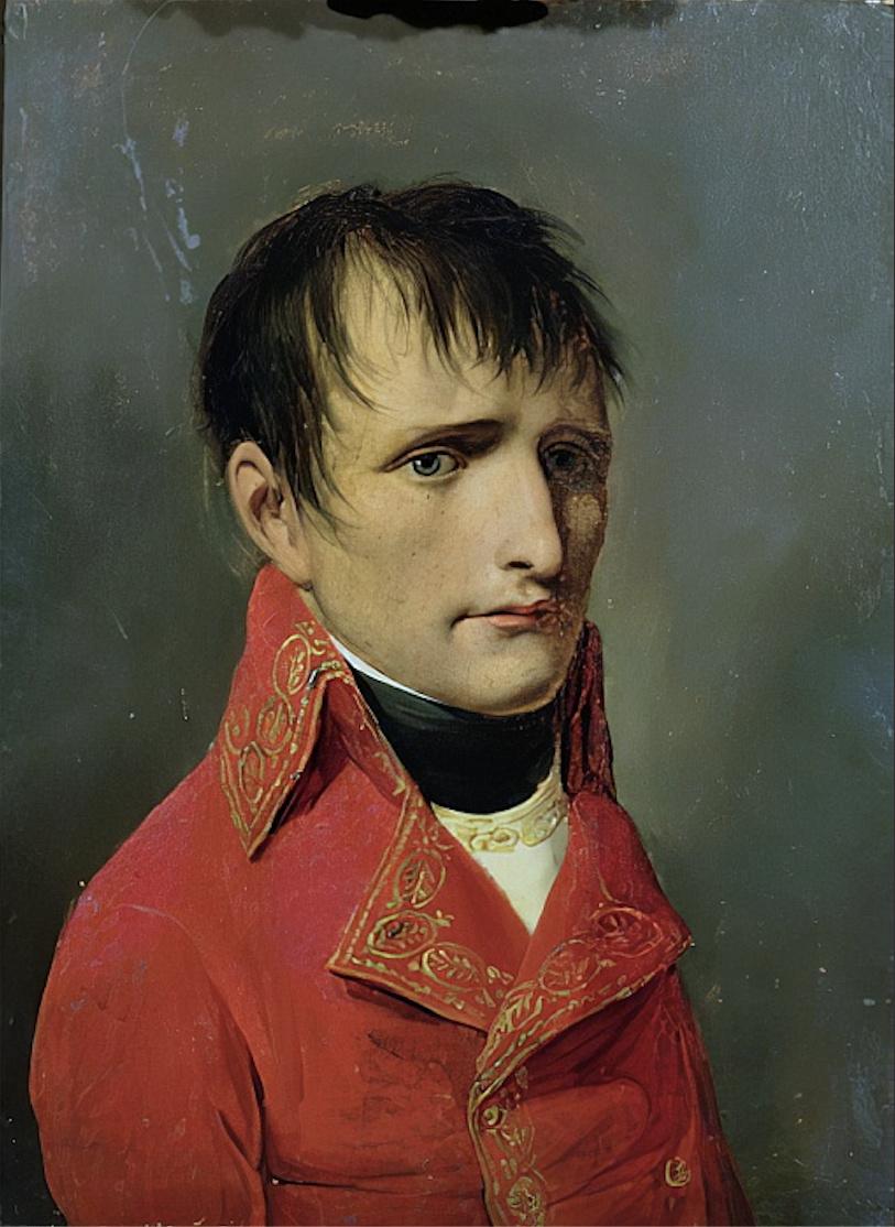 Louis-Léopold Boilly : peintre de la société parisienne de Louis XVI à Louis-Philippe Boilly14