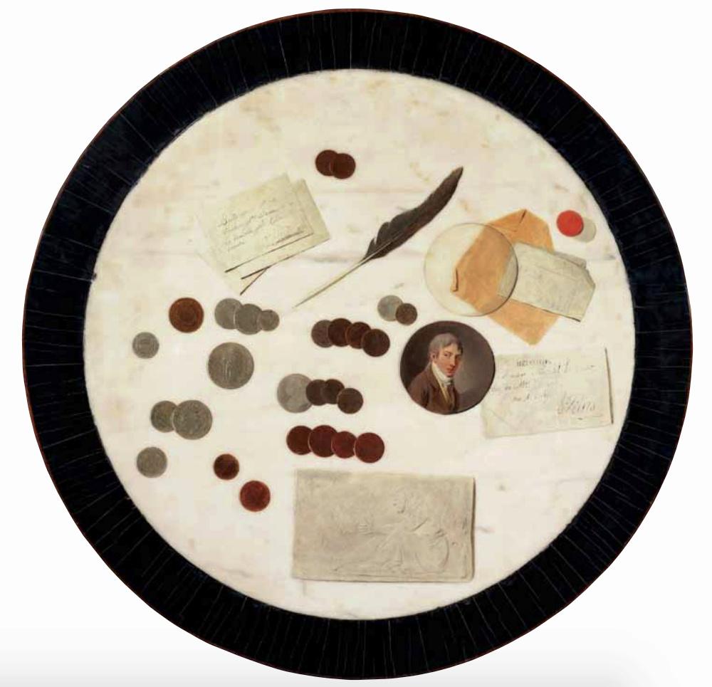 Louis-Léopold Boilly : peintre de la société parisienne de Louis XVI à Louis-Philippe Boilly17