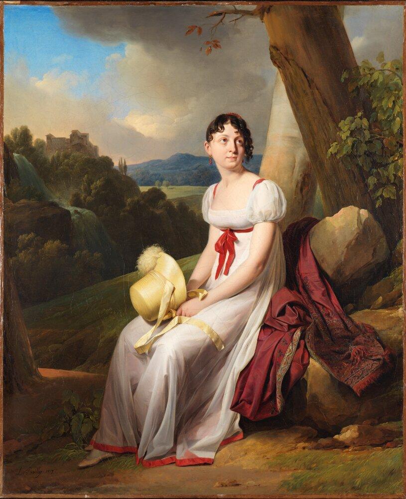 Louis-Léopold Boilly : peintre de la société parisienne de Louis XVI à Louis-Philippe Boilly27