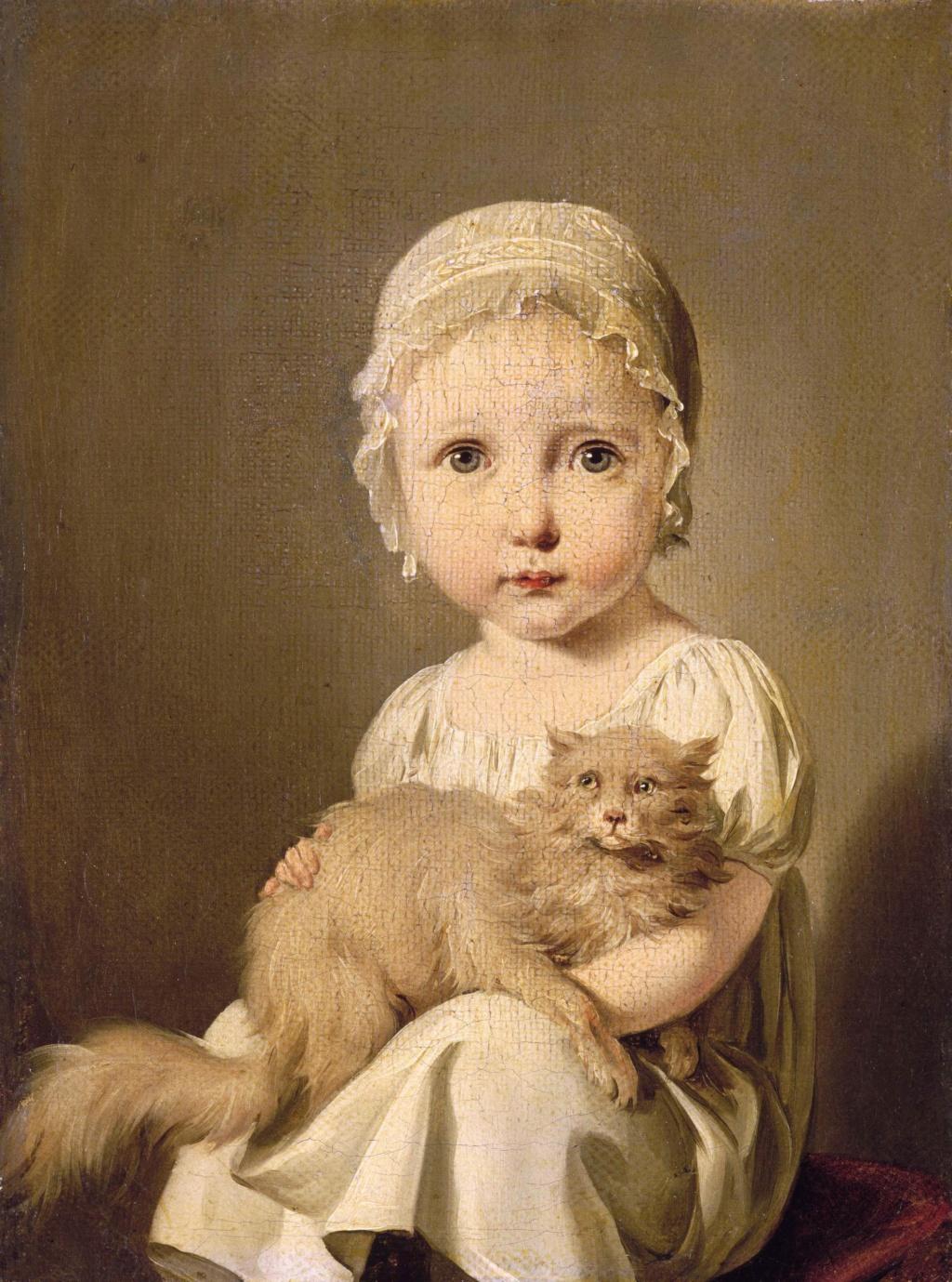 Louis-Léopold Boilly : peintre de la société parisienne de Louis XVI à Louis-Philippe Boilly29