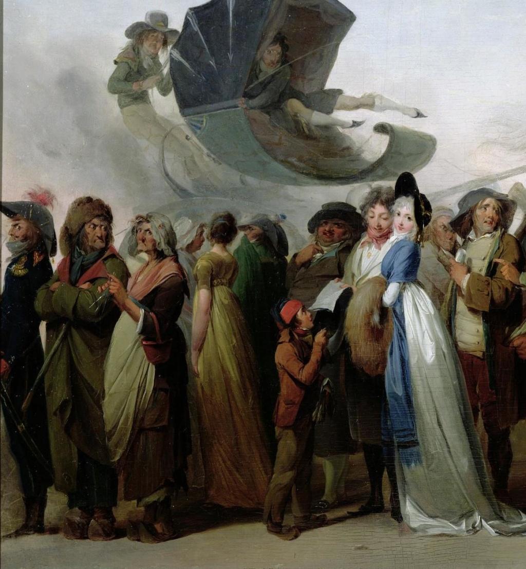 Louis-Léopold Boilly : peintre de la société parisienne de Louis XVI à Louis-Philippe Boilly34