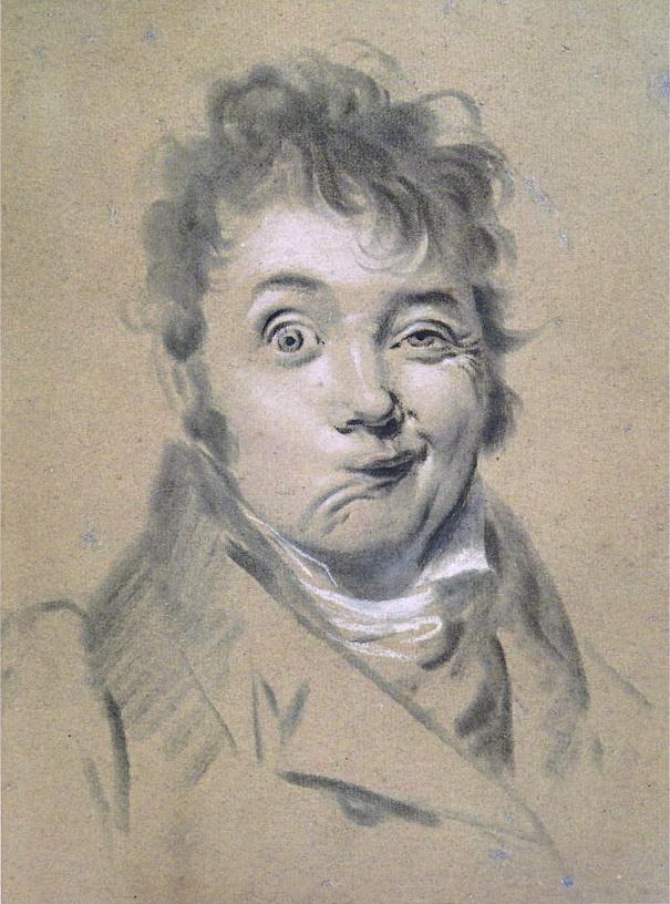 Louis-Léopold Boilly : peintre de la société parisienne de Louis XVI à Louis-Philippe Boilly37