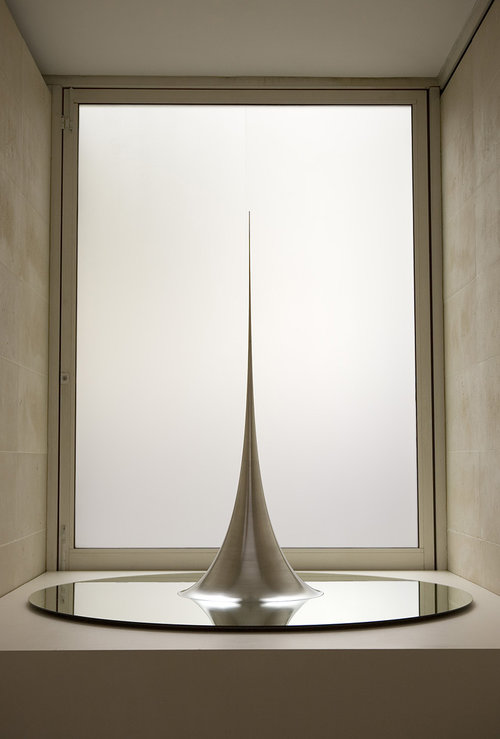 Art contemporain à Versailles : Hiroshi Sugimoto au domaine de Trianon  Brancu10