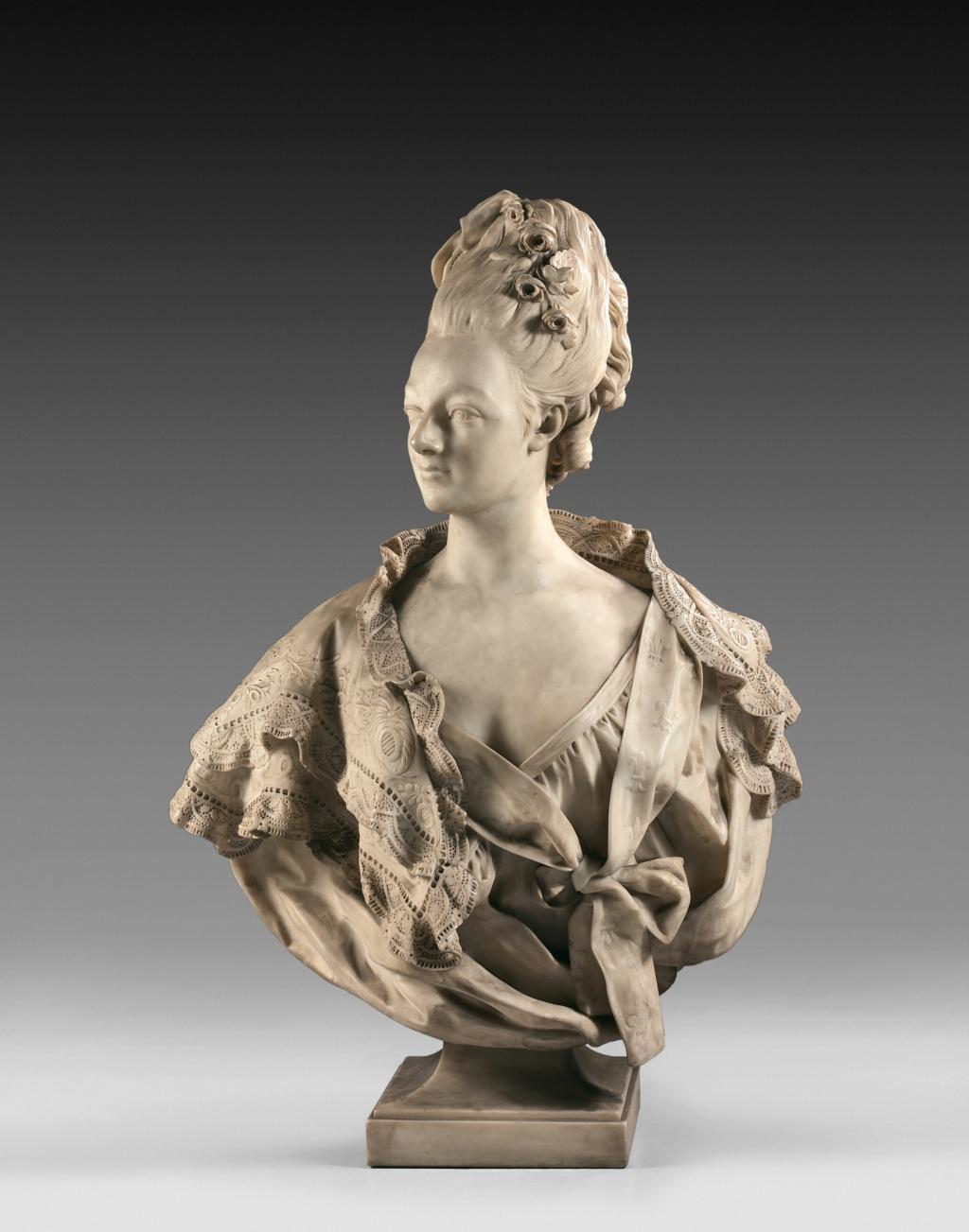 Bustes de Marie-Antoinette non attribués Buste_17